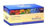 Картридж CLT-M407S для принтеров Samsung CLP-320/325/CLX-3180/3185 Magenta 1000 копий ProfiLine     CLT-M407S
