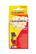 Картридж Colouring для Canon BCI-21, BCI-24 цветной     BCI-21, BCI-24 color