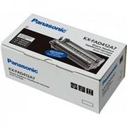 Барабан Panasonic KX-MB2000/2010/2020/2030 6K     KX-FAD412A