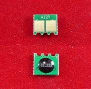 Чип HP CE412A M351/ M375NW/400 color M451NW/M451DN/M451DW/M475DN/M475DW Yellow, 2.6K (ELP, Китай)     CE412A