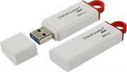 Kingston 32GB Флеш накопитель DataTraveler DataTraveler G4, USB 3.0     DTIG4/32GB