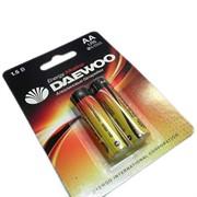 Батарейка AA, DAEWOO (1 шт.)     LR6EA-2B