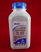 Тонер Brother TN 2075 HL 2030/2040/2075 (фл,140г) B&W Standart фас. Россия     STA-517