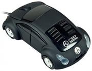 Мышь сувенирная CBR MF 500 Beatle, 800dpi, игр.автомобиль, подсветка, USB     MF 500 Beatle