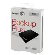 Внешний жесткий диск 1TB Seagate Backup Plus, 2.5', USB 3.0, Черный     STDR1000200