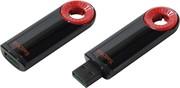 SanDisk Флеш накопитель 32GB CZ57 Cruzer Dial, USB 2.0 Black     SDCZ57-032G-B35