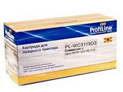 Картридж Xerox WC 3119 ProfiLine 3000 копий     013R00625