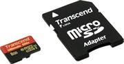 Флеш карта microSD 8GB Transcend microSDHC Class 10 UHS-I Ultimate,600x     TS8GUSDHC10U1