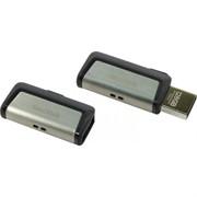 Флеш накопитель 128GB SanDisk Ultra Dual Drive, USB 3.0 - USB Type-C     SDDDC2-128G-G46