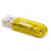 Флеш накопитель 32GB Mirex Elf, USB 2.0, Желтый     13600-FMUYEL32