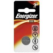 Батарейка CR2016, 3 В, ENERGIZER (1 шт.)     CR2016