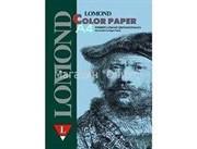 Офисная цветная бумага Lomond Ocean (Светло-голубой), A4, 80 г/м2, 200 листов.     1004213