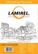 Пленка для ламинирования  Lamirel,  А4, 175мкм, 100 шт.     LA-78765