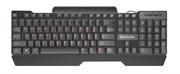 Defender клавиатура Search HB-790 RU, USB 1.8м, чёрный.     45790