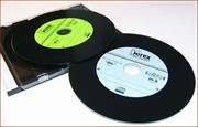 Диск CD-R Mirex 700 Mb, 52х, дизайн 'Maestro', Slim Case     203049