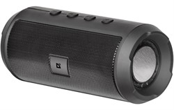 Defender Портативная акустика Enjoy S500 Bluetooth, 6Вт, FM/microSD/USB     65682 - фото 10047