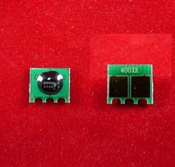 Чип HP Color LJ Enterprise 500 M551 Black, 11K (ELP, Китай)     CE400X - фото 10110