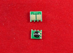 Чип HP Color LJ Enterprise 500 M551 Cyan, 6K (ELP, Китай)     CE401A - фото 10111