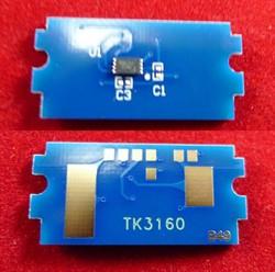 Чип для Kyocera Ecosys P3045dn/M3145dn/M3645dn 12.5K ELP     TK-3160 - фото 10138