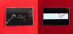 Чип для Kyocera FS-1320D/1320DN/1370DN/P2135D (TK-170) 7.2K ELP Imaging®     TK-170 - фото 10140