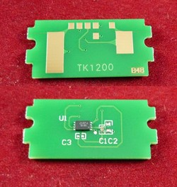 Чип для Kyocera Ecosys P2335d/P2335dn/P2335dw/M2235dn/M2735dn/M2835dw (TK-1200) 3K ELP     ELP-CH-TK1200 - фото 10196