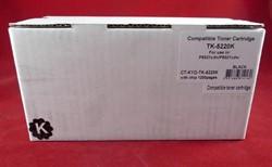 Тонер-картридж для Kyocera Ecosys P5021/M5521 TK-5220K black 1.2K (С ЧИПОМ) (ELP Imaging®)     CT-KYO-TK-5220K - фото 10233