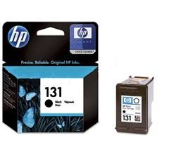 HP C8765HE Черный картридж стандартной емкости 131 для DJ 6543/5743/5740/6843 PS 8153/8453 PSC2253     C8765HE - фото 4448