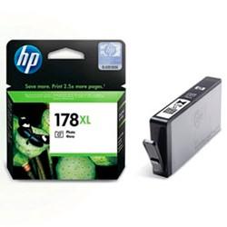 Картридж HP # 178 XL Photo Black InkCrtg, CIS 290 стр     CB322HE - фото 4481
