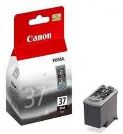PG-37 для Pixma iP1800/2500 черный     2145B001 - фото 4508