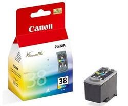 CL-38 Цветной картридж для Pixma iP1800/2500     2146B001 - фото 4509