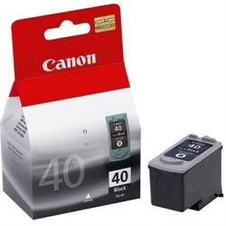 PG-40 Черный картридж к PIXMA MP450/150/170 iP6220D/6210D/2200/1600     0615B001 - фото 4512