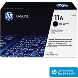 Стандартный картридж для  LaserJet 2410/20/30 на 6 000 стр.     Q6511A - фото 4542