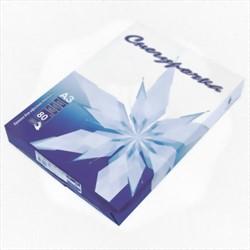 Бумага 'Снегурочка', A3, 80 г/м2, 500 листов     Снегурочка А3 - фото 4728