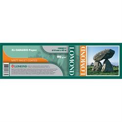 Матовая бумага Lomond для САПР и ГИС 90 г/м2 (610 x 45 x 508)     1202011 - фото 4772
