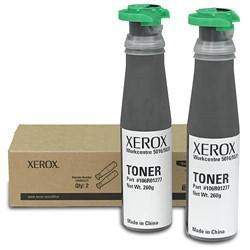 Тонер-картридж XEROX WC 5016/5020/B 6.3K (o) 2шт.     106R01277 - фото 4808