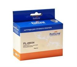 Картридж для Epson Stylus Photo P50/PX660/PX720WD/PX820WD magenta ProfiLine     08034 - фото 5008