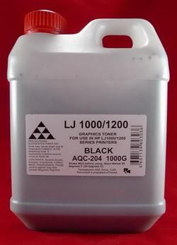 Тонер HP LJ 1000/1200/1300 (кан.,1кг.) (AQC-США фас России)     1200 - фото 5052