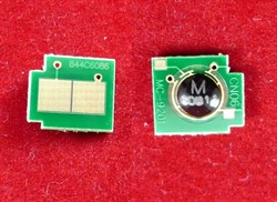 Чип HP 1600/2600/2605/1015/1017/2700/3000/3800/4700, Canon 3500/309 Magenta, 6K (ELP, Китай)     1600M ELP - фото 5243