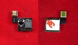 Чип HP Color LaserJet Pro M452/M477 Cyan, 2.3K (ELP, Китай)     CF411A - фото 5605