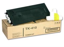 Тонер-картридж Kyocera KM-1620/1650/2020/2050 (о)     TK-410 - фото 7834
