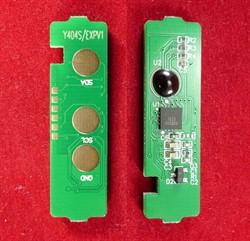 Чип Samsung SL-C430/480 (СLT-Y404S) Yellow 1K ELP Imaging®     ELP-CH-CLT-404S-Y - фото 7848