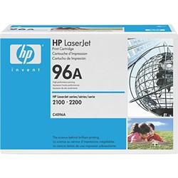 Картридж HP LJ 2100/ 2200     C4096A - фото 7906
