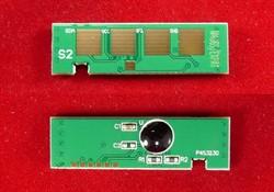Чип Samsung CLP-360/365/368/CLX-3300/3305 1000 копий Magenta ELP     CLP-M406S - фото 7955