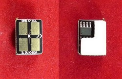 Чип Samsung CLP300/300N, CLX-2160/3160N/3160FN Black 2000 копий ELP     300 - фото 7958
