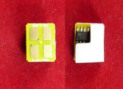 Чип Samsung CLP300/300N, CLX-2160/3160N/3160FN Yellow 1000 копий ELP     300 - фото 7961