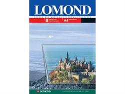 Lomond Прозрачные пленки для струйных принтеров 10 л. 135 мкм     07084111 - фото 9314