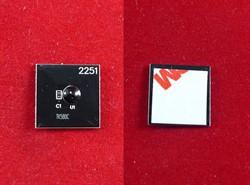 Чип для Kyocera FS-C5150DN, P6021CDN (TK-580C) Cyan 2.8K ELP Imaging®     ELP-CH-TK580C - фото 9583