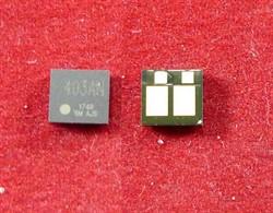 Чип HP CF403A Magenta, 1.4K (ELP Imaging®)     CF403A - фото 9737