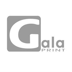 Картридж совместимый HP CLJ CP1515/CM1312MFP Canon LBP5050 Cyan GalaPrint 2200 копий     CB541A - фото 9742