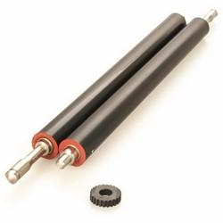 Резиновый вал НР LJ P1505/M1120/M1522/MF4410/4430/4450/4550 (JPN) (нормально работают в HP LJ P1005\/P1006\/ Canon LBP-3010)     1006 - фото 9831